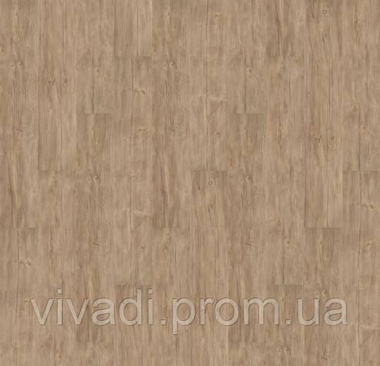 Allura Dryback- natural rustic pine