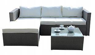 Комплект мебели из техноротанга LUCKY