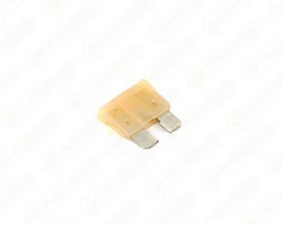 Запобіжник стандартний 25A (білий) на RENAULT — Hella - 8JS711689-002