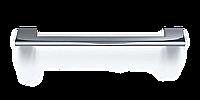Ручка для мебели 192 мм MVM D-1005-192 CP