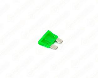 Запобіжник стандартний 30A (зелений) на RENAULT — Hella - 8JS711690-002