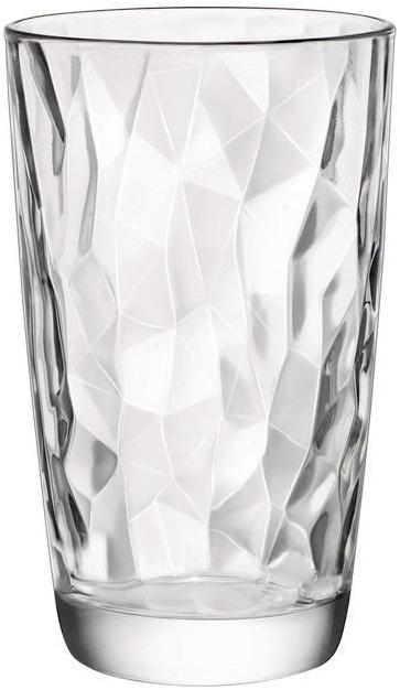 """Стакан высокий 470 мл серия """"Diamond"""", Италия"""
