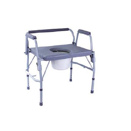 Стілець-туалет (для людей з надмірною вагою) OSD-RPM-68073, фото 2