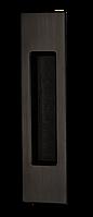 Ручка купе для раздвижных дверей MVM SDH-2 Black