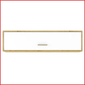 Шкаф навесной SFW1К БУКА  (Gerbor)