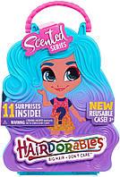 Hairdorables Collectible Surprise Dolls 4 хвиля ляльки Хердраблз США, фото 1