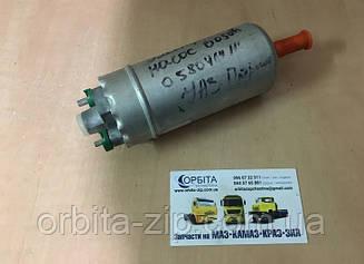 0 580 464 116 Бензонасос электрический IVECO DAILY, MASSIF (УАЗ Патриот) (пр-во BOSCH) 3163-10-1139020-00
