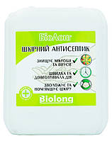 Биолонг 5 л — антисептик для рук, фото 1