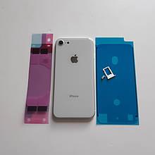 Корпус Novacel для Apple iPhone 8 Silver