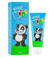 Зубна паста Glister Kids Amway 65 мл