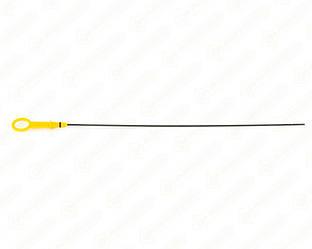 Щуп індикатор рівня масла на Renault Kangoo 2001->2008 1.5 dCi - Metalcaucho - MC05156