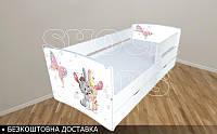 Кровать для девочки КИНДЕР КУЛ 1700Х800