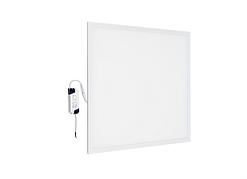 Светодиодная панель DELUX LED42 44W 4000К opal
