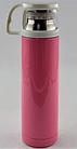 [ОПТ] Термос Вакуумный Металлический -350 Мл.2 цвета однотонные, фото 3