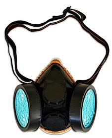 Респиратор Technics со сменными фильтрами (16-481)