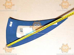Стекло боковое ВАЗ 2190 GRANTA заднее правое глухое ТТЗ (пр-во БОР) ГС 40731 (предоплата 100 грн), фото 2
