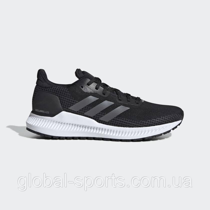 Жіночі кросівки Adidas Solar Blaze(Артикул:EF0820)