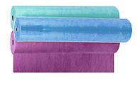Простынь одноразовая 0,6 м х 100 п. м., цветные (плотность 20г/м)