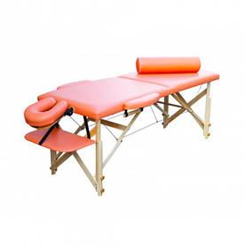 Массажный стол А68