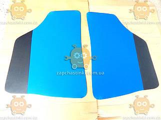 Карти дверні Газель, Соболь сині 2шт (пр-во Росія) М 3804323