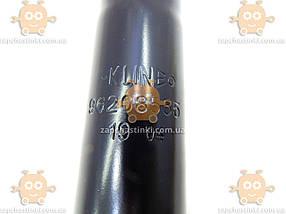 Амортизатор передний Ланос СЕНС (вкладыш, патрон) (пр-во KLINEO Корея) ТР, фото 3