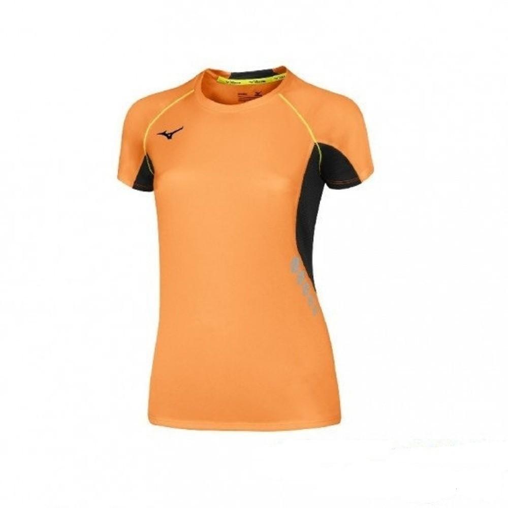 Футболка жіноча Mizuno Premium Tee (W) U2EA7202-56