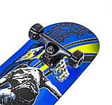 Скейтборд Scale Sports Displey King, фото 2