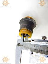 Сайлентблок рычага ВАЗ 2101 - 2107 (4шт) нижние (также они верхние для ВАЗ 2121, 2123) ПИР 53749, фото 3
