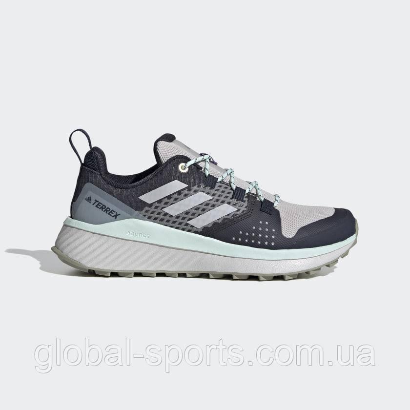 Жіночі кросівки Adidas Terrex Folgian Hiker (Артикул:EF2270)