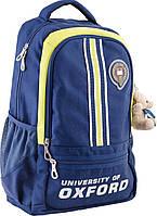 Підлітковий Рюкзак YES OX 315, синій, 29*45*15, фото 1