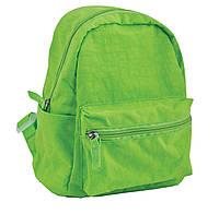Рюкзак детский 1 Вересня K-19 Lime, 26*18*10