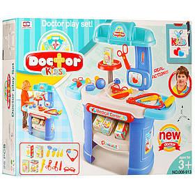 Игровой набор «Doctor kids»