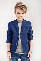 Детский школьный пиджак, фото 1