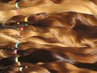 Славянские волосы не окрашенные 60 см
