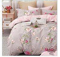 Семейное постельное белье сатин Вилюта Viluta, фото 1