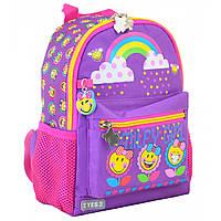 Рюкзак детский  YES  K-16 Smile, 22.5*18.5*9.5