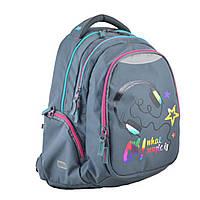 Рюкзак молодежный YES  Т-22 Music, 45*31*15