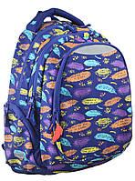 Рюкзак молодежный YES  Т-22 Feather, 45*31*15