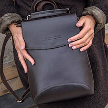 Как правильно выбрать кожаный рюкзак?