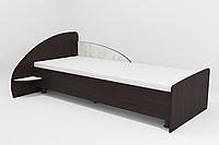 Кровать односпальная V-14