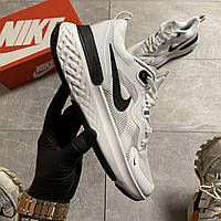 🔥 ВИДЕО ОБЗОР 🔥 Nike Epic React Flyknit 3 White Black Найк Эпик Рекат Белый🔥 Найк мужские кроссовки 🔥