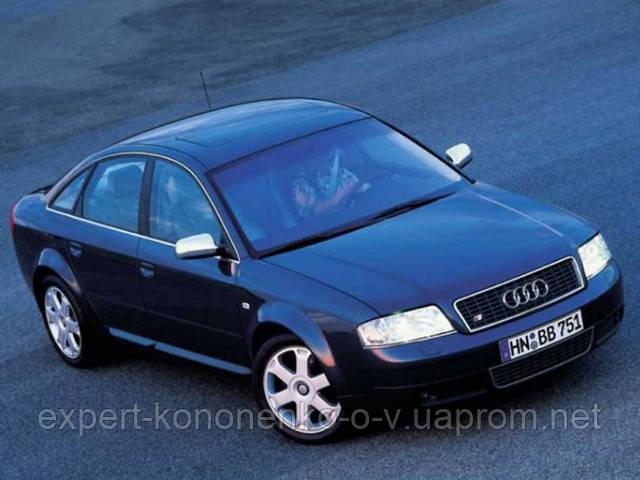 Из-за «дизельного скандала» будет отозвано 2,1 млн автомобилей Audi