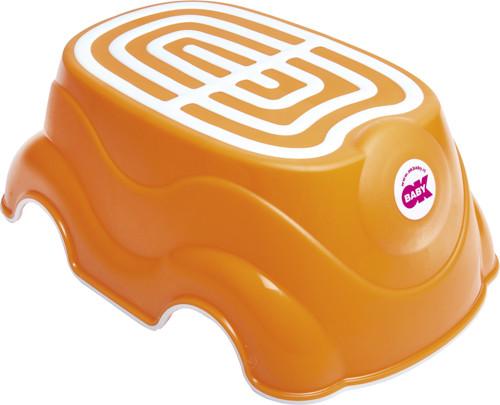 Многофункциональный детский стульчик OK Baby Herbie Оранжевый (38204540)
