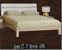 Кровать КТ-713 Магнолия