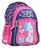 Рюкзак школьный YES для девочки 6-9 лет S-26 MTY, 37*29*12