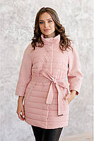 Стильная куртка Винда размер 48. Новая коллекция Nui very