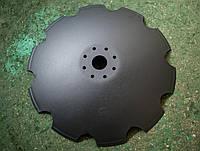Диск ромашка для агрегатов АГ, УДА, фото 1