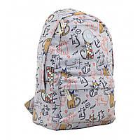 Рюкзак молодіжний YES ST-31 Wow, 44*28*14, фото 1