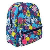 Рюкзак молодежный YES  ST-32 Frolal, 28*22*12