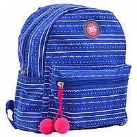 Рюкзак молодежный YES  ST-32 Weave, 28*22*12